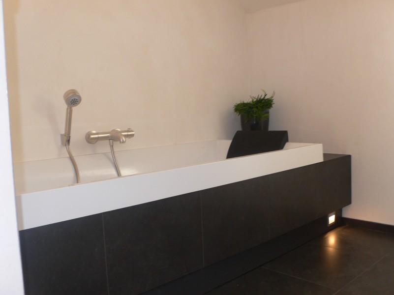 Badkamer frans beste inspiratie voor huis ontwerp - Badkuip ontwerp ...