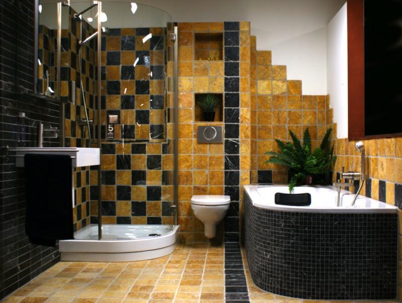 ross eindhoven - badkamers keukens tegels, Badkamer